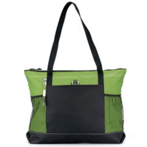 Select Zippered Tote Thumbnail