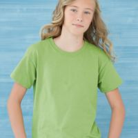 Basic Heavy cotton Youth