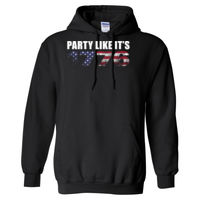 Party like it's 1776 Thumbnail