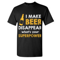 I make beer disappear Thumbnail