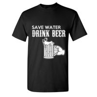 Save Water Drink Beer Thumbnail