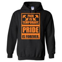 Pain is temporary Pride is forever Thumbnail