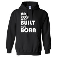 This body was built not born Thumbnail